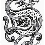 celtic dragon celtic cross biomechanical tattooflash