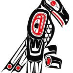 Nativ American Tattooart Adler Totem