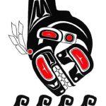 Nativ American Tattooart Fisch Totem