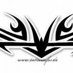 Tribal Tattoo pfeil Tattoomotive