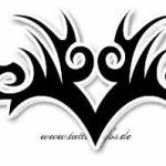 Tribal Tattoo Hals Tattoomotive