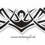 Tribal Tattoo stachel Tattoomotive