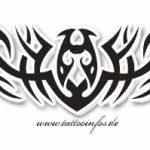 Tribal Tattoo mann Tattoomotive
