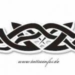 Tribal Tattoo band Tattoomotive