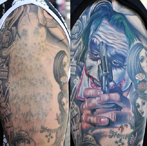 Galerie tattoovorlagen_gesichter.jpg anzeigen.